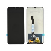 LCD & Digitizer Xiaomi Redmi Note 8T Black OEM Type A