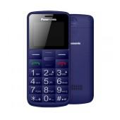 Panasonic KX-TU151EXC (Dual SIM) Blue1.77