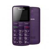 Panasonic KX-TU110EXV (Dual SIM) Violet 1.77