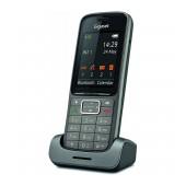 Ασύρματο Ψηφιακό Τηλέφωνο Gigaset SL750 H Pro Μαύρο with Bluetooth