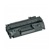 Toner HP Compatible CE505A/CF280A UNIVERSAL Pages:2700 Black for Laserjet -2030, 2035, 2050, 2055
