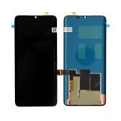 LCD & Digitizer Xiaomi Mi Note 10 Black OEM Type A