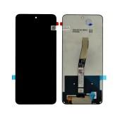 Original LCD & Digitizer Xiaomi Redmi Note 9 Pro Black OEM Type A
