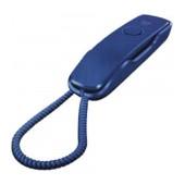 Corted Telephone Gigaset DA210 Blue