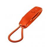Corted Telephone Gigaset DA210 Orange