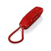 Corted Telephone Gigaset DA210 Red