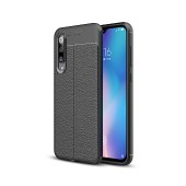 Case AutoFocus Shock Proof for Xiaomi Mi 9 SE Black