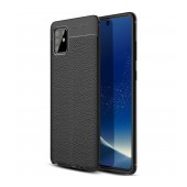 Case AutoFocus Shock Proof for Samsung SM-G770F Galaxy S10 Lite Black
