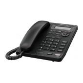 Panasonic KX-TS620EXB Black with Hands Free 2.5mm