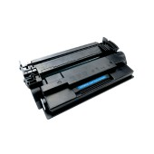 Toner HP CANON Compatible CF287A 87A Pages:9000 Black για LaserJet Enterprise-M506DN, M506N, M506X,LaserJet MFP-M527Z, M527F, M527DN
