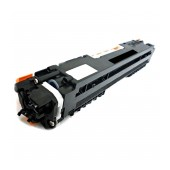 Toner HP CANON Compatible CE310A/CF350A Pages:1300 Black For CP-1025, 1025NW, 1025, 1025NW,Laserjet Pro-MFP M176n, MFP M177fn