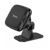Car Mount Hoco CA66 Sagittarius Series with Super Sticky Silicone Suction Cup Black