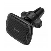 Car Mount Air Outlet Hoco CA65 Sagittarius Series with Magnet Black
