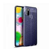 Case Ancus AutoFocus Shock Proof for Samsung SM-A217F Galaxy A21s Dark Blue