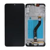 Original LCD & Digitizer Samsung SM-A207F Galaxy A20s GH81-17774A