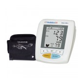 Automatic Digital Blood Pressure Monitor Teledoctor24 20051 with Measurement Storage Ability and Arm Wrist