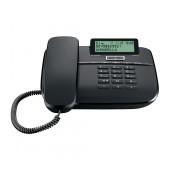 Telephone Gigaset DA611 Black
