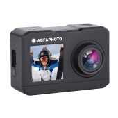 Camera Agfa Cam AC7000 Black WiFi with Dual Screen