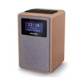 Clock Radio Philips TAR5005/10 1W