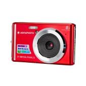 Camera Agfa Photo DC5200 Rouge 21MP 8X Digital Zoom