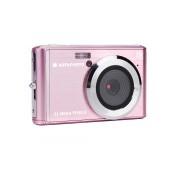 Camera Agfa Photo DC5200 Pink 21MP 8X Digital Zoom