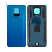 Battery Cover for Xiaomi Redmi 9S Blue OEM Type A