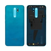 Battery Cover for Xiaomi Redmi 9 Green OEM Type A