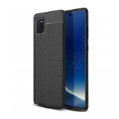 Case AutoFocus Shock Proof for Samsung SM-N770F Galaxy Note10 Lite Black