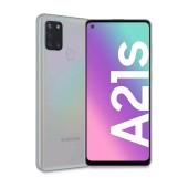 Samsung SM-A217F Galaxy A21s Dual Sim 6.5'' 4G 3GB/32GB Silver