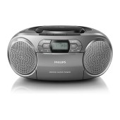 HiFi System Philips AZB600/12 With Radio, CD and Audio In 3.5mm