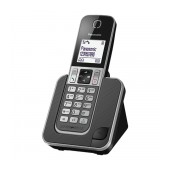 Dect/Gap Panasonic KX-TGD310GRG with Intercom Function and Baby Monitor Grey