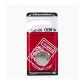 Buttoncell Lithium Maxell CR2016 Pcs.1