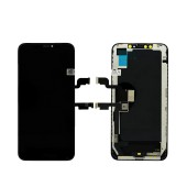 LCD & Digitizer Apple iPhone XS Max OLED ZY630 OEM Type A Black
