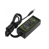 Laptop Power Supply Green Cell AD10P for HP Mini 110 210 Compaq Mini CQ10 19V 2.1A 40W Conector 4.0-1.7mm Cable 2m
