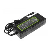 Laptop Power Supply Green Cell PRO AD23P forToshiba Satellite A35 19V 6.3A 120W Connector 6.3-3.0mm Cable 1.2m