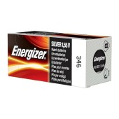 Buttoncell Energizer 346LD SR712SW 1.55V Pcs. 1