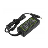 Laptop Power Supply Green Cell PRO AD28AP  for Acer Aspire One  19V 1.58A 30W Connector 5.5-1.7mm Cable 1.2m