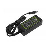Laptop Power Supply Green Cell PRO for Lenovo IdeaPad  20V 2A 40W Connector 5.5-2.5mm Cable 1.2m