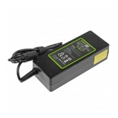Laptop Power Supply Green Cell PRO for Lenovo G500s 20V 4.5A 90W Connector Lenovo Slim Tip Cable 1.2m