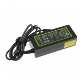 Laptop Power Supply Green Cell PRO for HP Pavilion  HP Envy 19.5V 3.33A 65W Connector 4.8-1.7mm Cable 1.2m