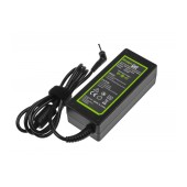 Laptop Power Supply Green Cell PRO for Samsung 303C 12V 3.33A 40W Connector 2.5-0.7mm Cable 1.2m