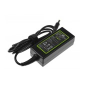 Laptop Power Supply Green Cell PRO for Acer Aspire 19V 2.37A 45W Conector 5.5-1.7mm  Cable 1.2m