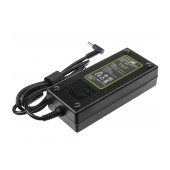 Laptop Power Supply Green Cell PRO for HP Omen 15-5000 17-W HP Envy 19.5V 6.15A 120W Conector 4.5-3.0mm Cable 1.2m
