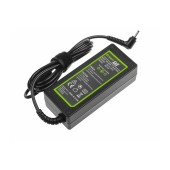 Laptop Power Supply Green Cell PRO for Acer Aspire S7 19V 3.42A 65W Conector 3.0-1,1mm Cable 1.2m