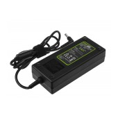 Laptop Power Supply Green Cell PRO AD90P for Sony Vaio 19.5V 6.15A 120W Conector 6.5-4.4mm Cable 1.2m