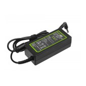 Laptop Power Supply Green Cell PRO for Sony Vaio 19.5V 3.34A 65W Conector 6.5-4.4mm Cable 1.2m