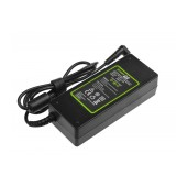 Laptop Power Supply Green Cell PRO AD93P for Acer Aspire 19V 3.95A 75W Conector 5.5-1.7mm Cable 1.2m