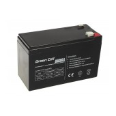 Battery for UPS Green Cell AGM04 AGM  (12V 7Ah) 2kg 151mm x 65mm x 94mm