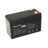 Battery for UPS Green Cell AGM05 AGM (12V 7.2Ah) 2.15 kg 151mm x 65mm x 94mm