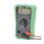 Digital Multimeter Bakku BK-830D+ Small Size